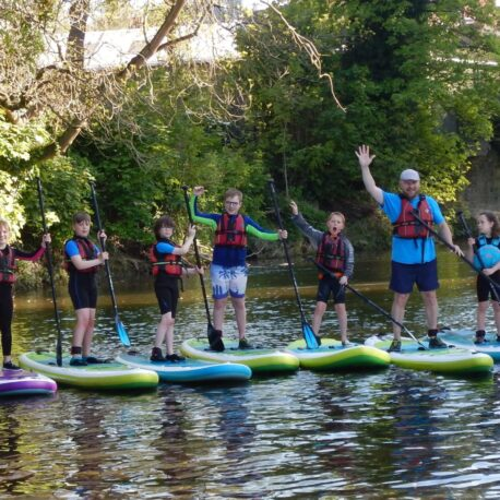SYP Kayak, Canoe and SUP