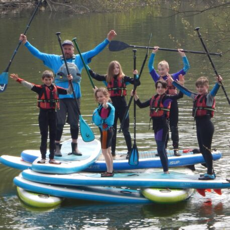 Kids SUP Sessions