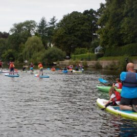 Severn Young Paddlers