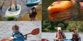 Paddlesport eVoucher