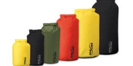 Sealline Baja Dry Bag Family