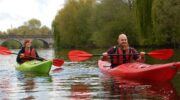 Learn to Kayak