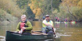 Severn Series Canoe